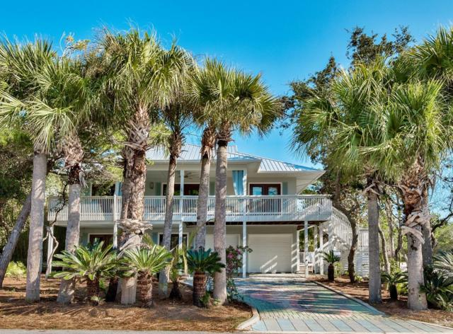 98 Savelle Drive, Santa Rosa Beach, FL 32459 (MLS #806944) :: Counts Real Estate Group