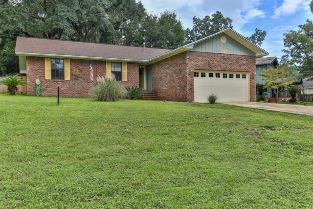 207 Cook Street, Niceville, FL 32578 (MLS #806946) :: Classic Luxury Real Estate, LLC