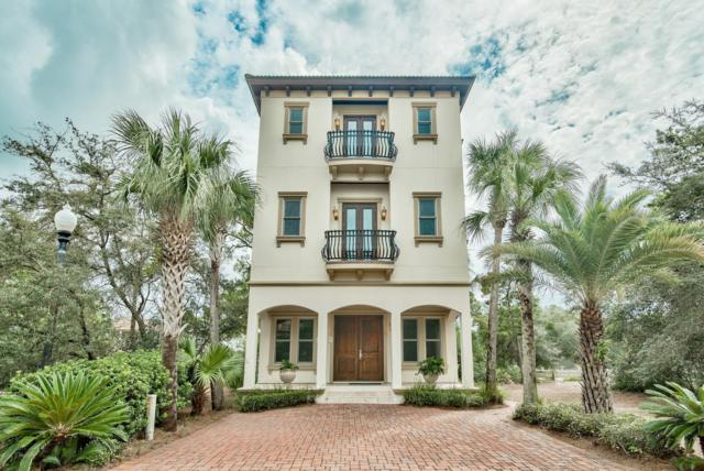 76 Palmeira Way, Santa Rosa Beach, FL 32459 (MLS #806963) :: Luxury Properties Real Estate