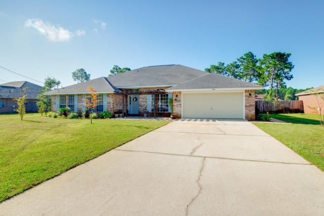 7745 Seaward Street, Navarre, FL 32566 (MLS #806973) :: ResortQuest Real Estate