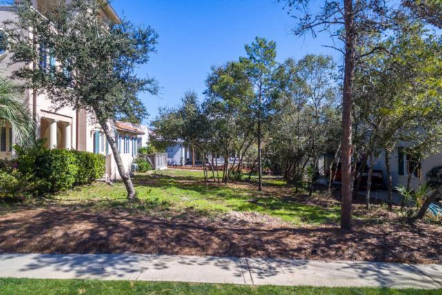 Lot 6 Rue Martine, Miramar Beach, FL 32550 (MLS #806980) :: Coast Properties