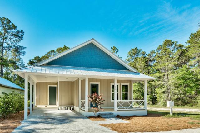 395 E E Point Washington Road, Santa Rosa Beach, FL 32459 (MLS #806985) :: RE/MAX By The Sea