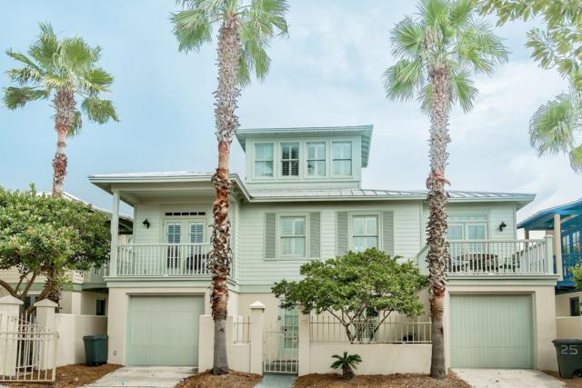 10140 E Co Highway 30-A Unit 25, Inlet Beach, FL 32461 (MLS #807003) :: Scenic Sotheby's International Realty