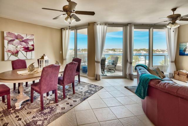 110 Gulf Shore Drive #326, Destin, FL 32541 (MLS #807021) :: ResortQuest Real Estate