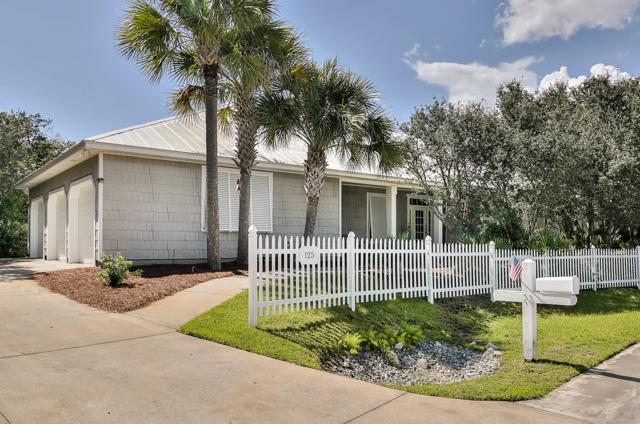 125 Seabreeze Trail, Inlet Beach, FL 32461 (MLS #807023) :: Luxury Properties Real Estate