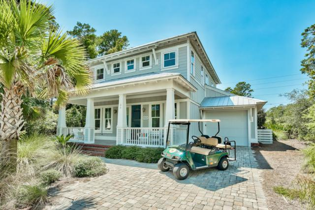 30 Cabana Trail, Santa Rosa Beach, FL 32459 (MLS #807024) :: Homes on 30a, LLC