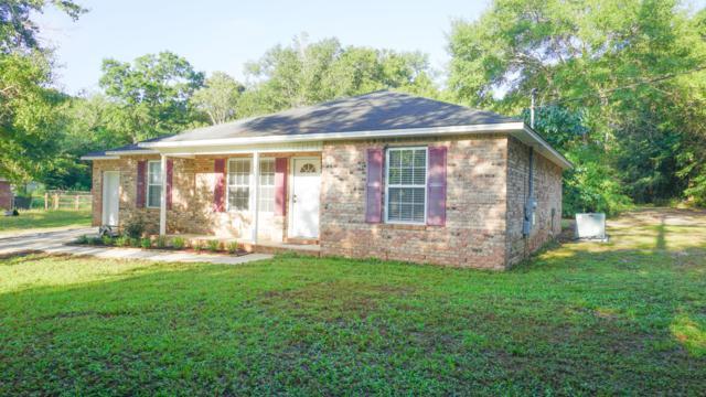3519 Melissa Lane, Crestview, FL 32539 (MLS #807028) :: Luxury Properties Real Estate