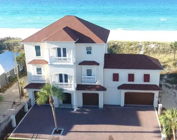 9704 Beach Boulevard, Panama City Beach, FL 32408 (MLS #807033) :: ResortQuest Real Estate