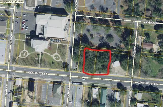 xx Highway 90, Defuniak Springs, FL 32433 (MLS #807036) :: ResortQuest Real Estate