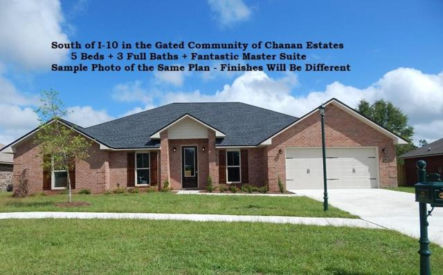 4727 Chanson Crossing Crossing, Crestview, FL 32539 (MLS #807039) :: ResortQuest Real Estate