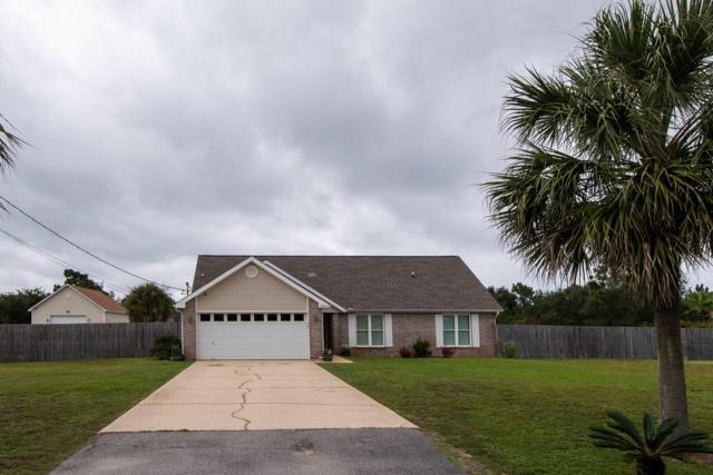 2000 Jamaica Drive, Navarre, FL 32566 (MLS #807040) :: Classic Luxury Real Estate, LLC