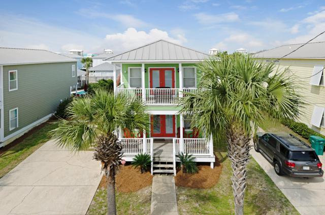80 Woodward Street, Destin, FL 32541 (MLS #807045) :: Luxury Properties Real Estate