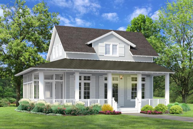 TBD N Splash Drive Lot 99, Inlet Beach, FL 32461 (MLS #807049) :: Luxury Properties Real Estate