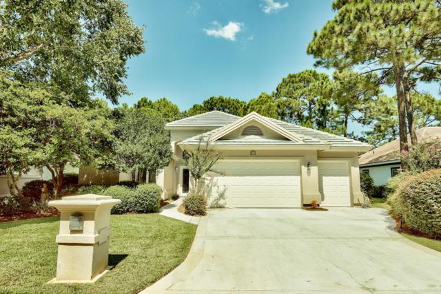 109 Azure Place, Miramar Beach, FL 32550 (MLS #807050) :: Berkshire Hathaway HomeServices Beach Properties of Florida
