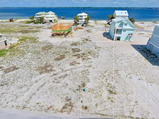 Lot 40 Grand Navarre Boulevard, Navarre, FL 32566 (MLS #807060) :: ResortQuest Real Estate