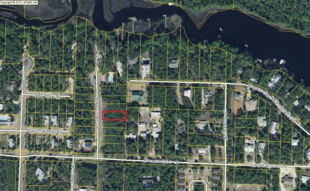 Lot 5 Pine Cone Trail, Inlet Beach, FL 32461 (MLS #807071) :: Classic Luxury Real Estate, LLC