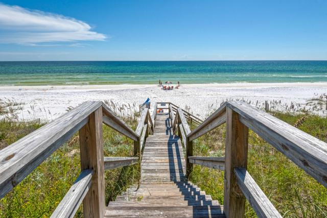 6073 W County Hwy 30A Unit 205, Santa Rosa Beach, FL 32459 (MLS #807077) :: Counts Real Estate Group