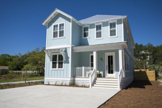 169 Brown Street, Santa Rosa Beach, FL 32459 (MLS #807120) :: Luxury Properties on 30A