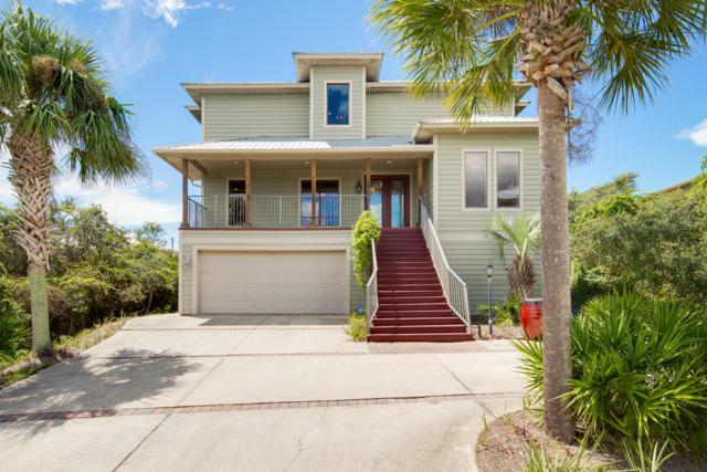 59 Baird Road, Santa Rosa Beach, FL 32459 (MLS #807129) :: ResortQuest Real Estate
