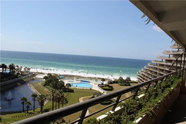291 Scenic Gulf Drive Unit 901, Miramar Beach, FL 32550 (MLS #807131) :: Coast Properties