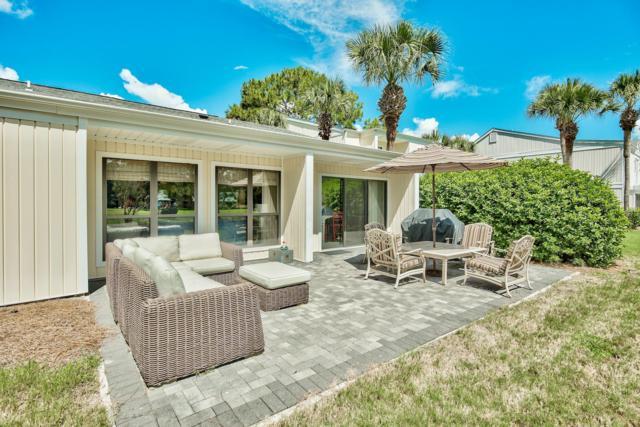 716 Sandpiper Drive #10508, Miramar Beach, FL 32550 (MLS #807151) :: Luxury Properties on 30A