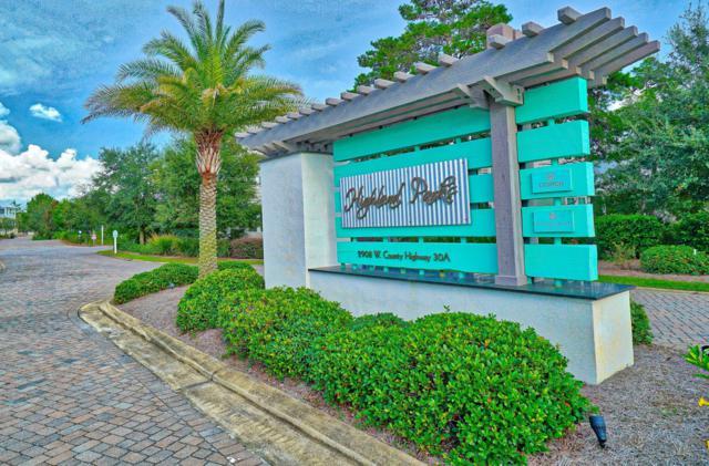 Lot 140 Gulfview Circle, Santa Rosa Beach, FL 32459 (MLS #807168) :: Classic Luxury Real Estate, LLC