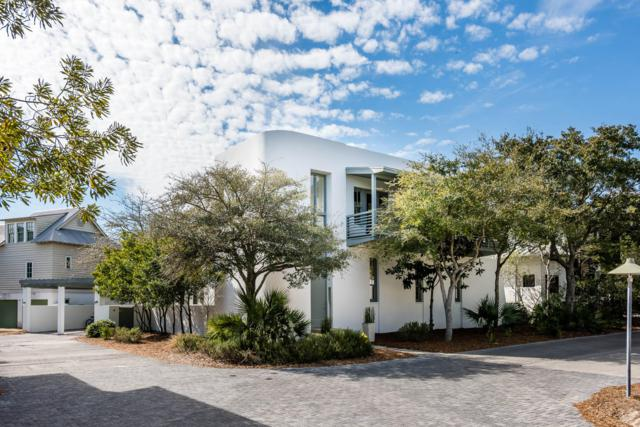 20 E Water Street, Rosemary Beach, FL 32461 (MLS #807175) :: Coast Properties