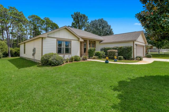 2716 Lakes Edge Lane, Navarre, FL 32566 (MLS #807181) :: Luxury Properties Real Estate