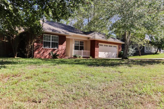 2767 Keats Drive, Crestview, FL 32539 (MLS #807182) :: Luxury Properties Real Estate