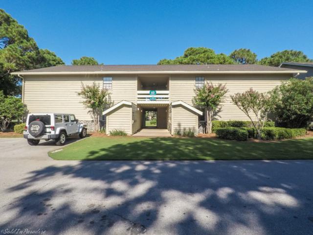 60 Breakwater Bay Unit 9E, Miramar Beach, FL 32550 (MLS #807195) :: Classic Luxury Real Estate, LLC