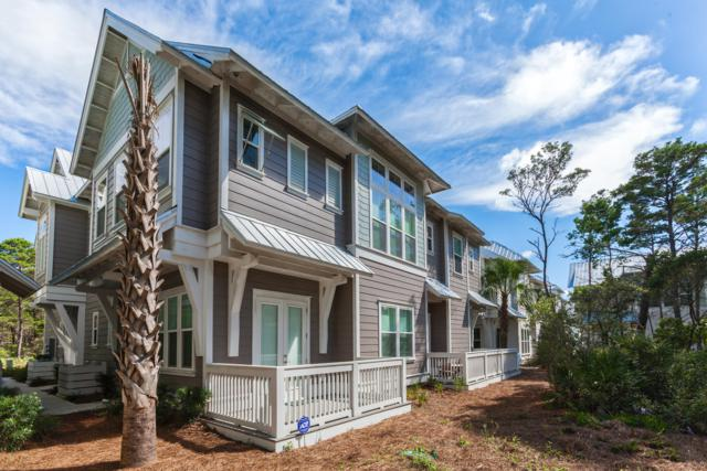 121 E Milestone Drive B, Inlet Beach, FL 32461 (MLS #807200) :: ResortQuest Real Estate