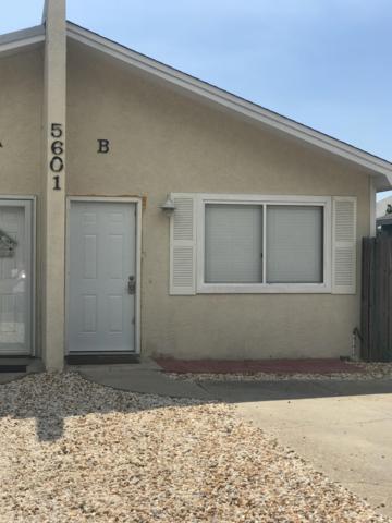 5601 Pinetree Avenue # B, Panama City Beach, FL 32408 (MLS #807215) :: Classic Luxury Real Estate, LLC