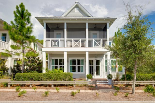 157 Sunflower Street, Santa Rosa Beach, FL 32459 (MLS #807219) :: Luxury Properties Real Estate