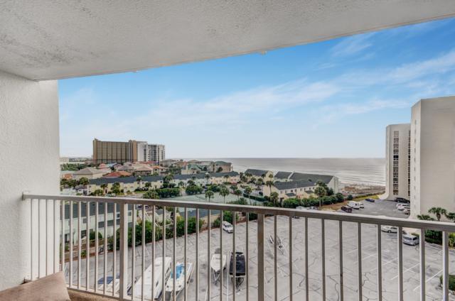 900 Gulf Shore Drive #3083, Destin, FL 32541 (MLS #807227) :: ResortQuest Real Estate