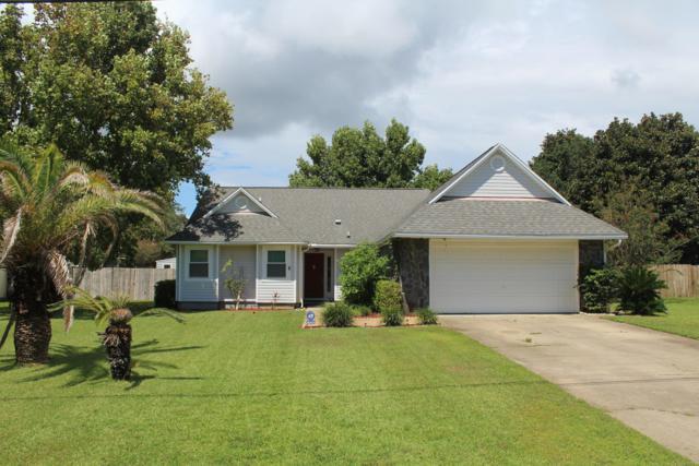 170 Wynnehaven Beach Road, Mary Esther, FL 32569 (MLS #807235) :: ResortQuest Real Estate