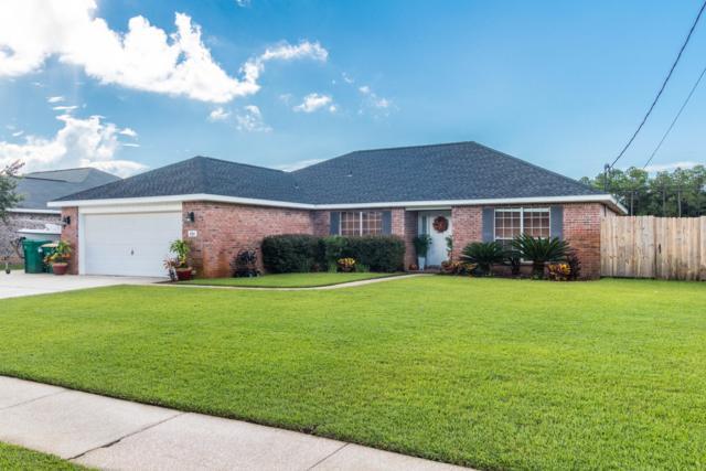 8211 Cosica Boulevard, Navarre, FL 32566 (MLS #807242) :: Luxury Properties Real Estate