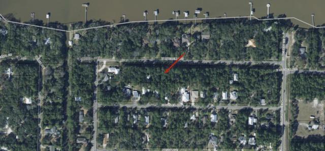 Lot 8 W Mitchell Avenue, Santa Rosa Beach, FL 32459 (MLS #807247) :: Luxury Properties Real Estate