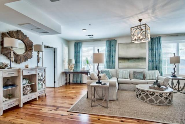 34 N Barrett Square Unit 2E, Rosemary Beach, FL 32461 (MLS #807248) :: Somers & Company