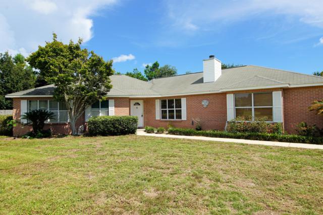 3120 Calle De Ciervo, Navarre, FL 32566 (MLS #807252) :: Luxury Properties Real Estate
