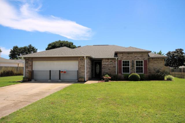 6913 Sea Trout Circle, Navarre, FL 32566 (MLS #807254) :: Classic Luxury Real Estate, LLC
