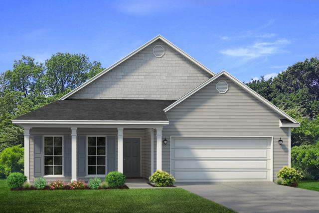 Stonegate Drive Lot 7, Santa Rosa Beach, FL 32459 (MLS #807263) :: Classic Luxury Real Estate, LLC