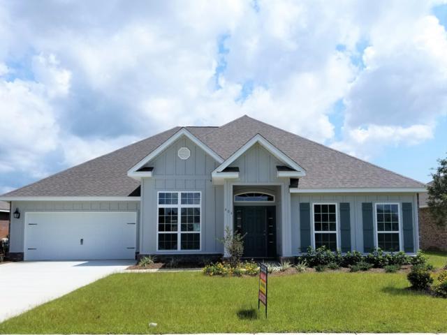 272 Lottie Loop Lot 62, Freeport, FL 32439 (MLS #807266) :: Luxury Properties Real Estate