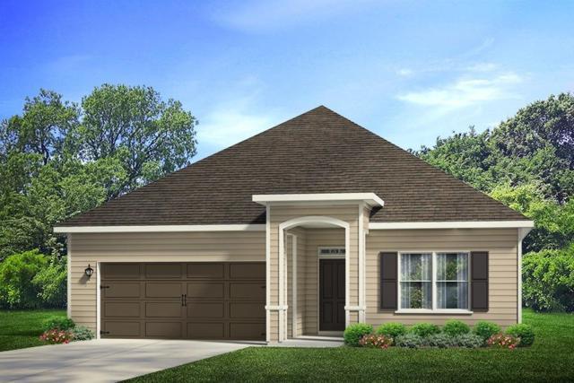 Lot 4 Stonegate Drive, Santa Rosa Beach, FL 32459 (MLS #807273) :: Classic Luxury Real Estate, LLC