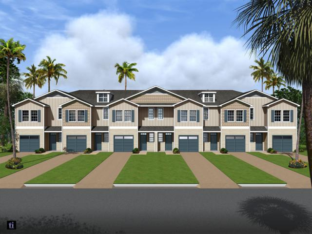 45 Crossing Lane A, Santa Rosa Beach, FL 32459 (MLS #807277) :: Classic Luxury Real Estate, LLC