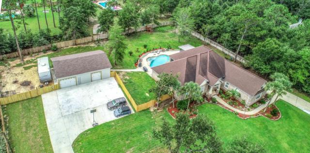 145 Wedgewood Lane, Crestview, FL 32536 (MLS #807288) :: Classic Luxury Real Estate, LLC