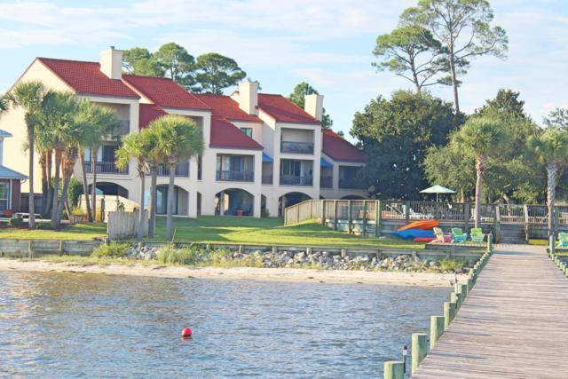 8253 Navarre Parkway Apt D104, Navarre, FL 32566 (MLS #807290) :: Classic Luxury Real Estate, LLC