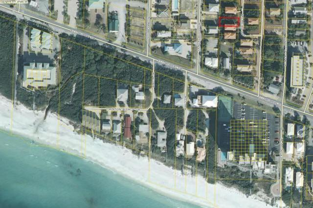 Lot 8 Palmeira Way, Santa Rosa Beach, FL 32459 (MLS #807301) :: Luxury Properties Real Estate