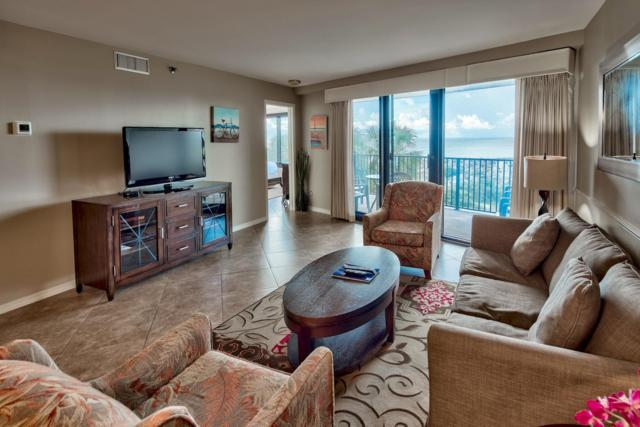 4032 Beachside I Drive Unit 4032, Miramar Beach, FL 32550 (MLS #807305) :: Berkshire Hathaway HomeServices Beach Properties of Florida