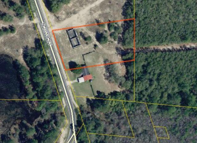 000 N 20th Street, Defuniak Springs, FL 32435 (MLS #807342) :: ResortQuest Real Estate