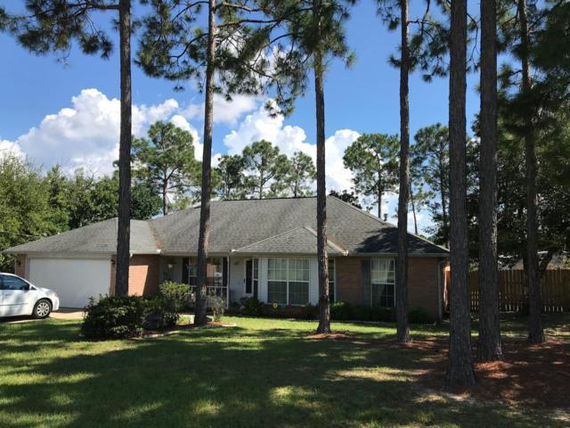 1218 Gabrielle Drive, Crestview, FL 32536 (MLS #807343) :: Classic Luxury Real Estate, LLC